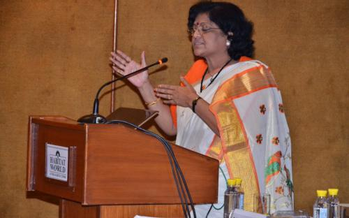 Telangana State Commission for Women: One stop crisis centres should be made effective and accountable.