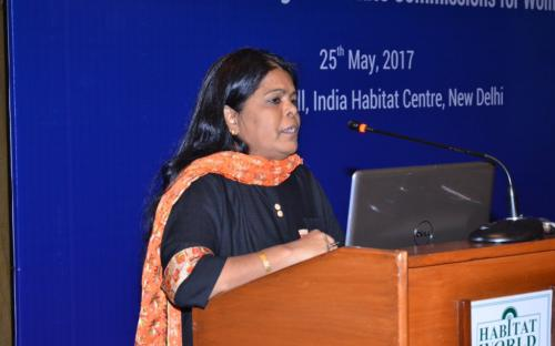 Odisha State Women Commission: We are trying to focus on eradicating human trafficking and witch-hunting
