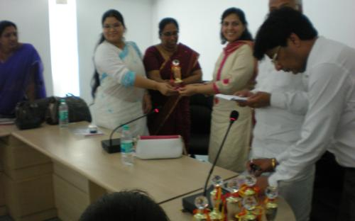 The National Commission for Women in co-ordination with the Women Empowerment Cell Govt College, Rohtak and HRAWS, Delhi organised a special interactive session on Family Violence in India