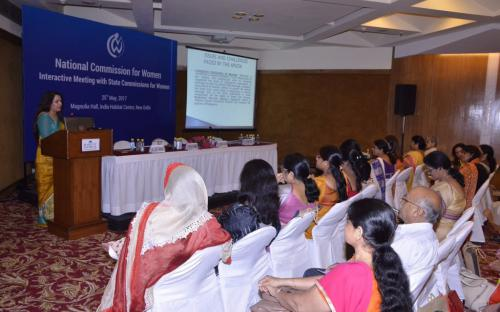 Haryana Sate Women Commission: Need to emphasize compulsory registration of marriages