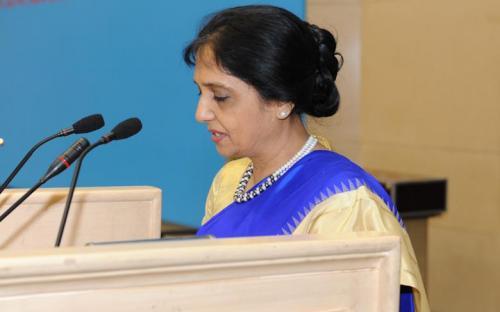 NCW celebrates International Women's Day to honour outstanding Women