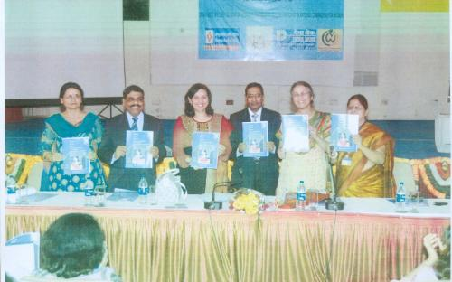Central Bank of India and Dena Bank jointly Organized Workshop in collaboration with National Commission for Women