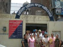 Dr. Charu WaliKhanna, Member, NCW visited at Amritsar on 22.06.2012 to discuss 'Issues concerning women""