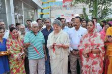 "Ms. Mamta Sharma, Hon'ble Chairperson, NCW inaugurated the ""Mahila Swablamban Deepawali Mela"""