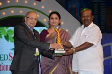 Ms. Shamina Shafiq, Member, NCW attended MSI Awards distribution as Guest of Honour