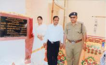 Ms Hemlata Kheria, Member, NCW visited Chittorgarh jail in Rajasthan