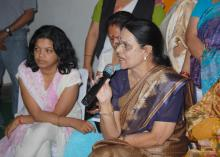 "National Commission for Women organized a Seminar on ""Women Empowerment"" at Dehradun"