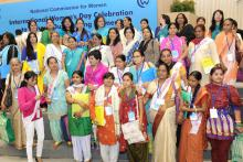 NCW celebrates International Women's Day to honour outstanding Women